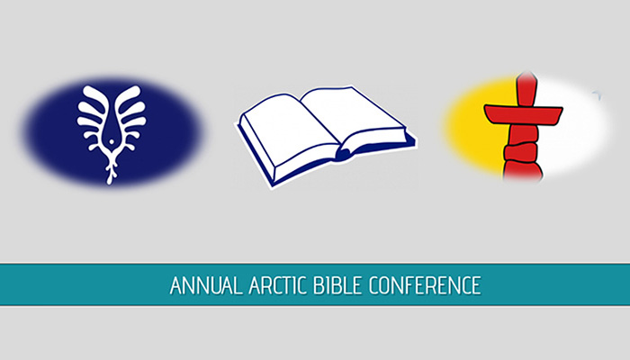 Image for the annual Arctic Bible Conference